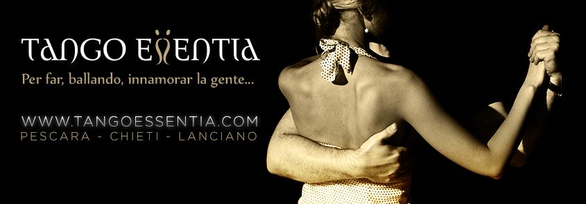 Ballerino Tango Essentia