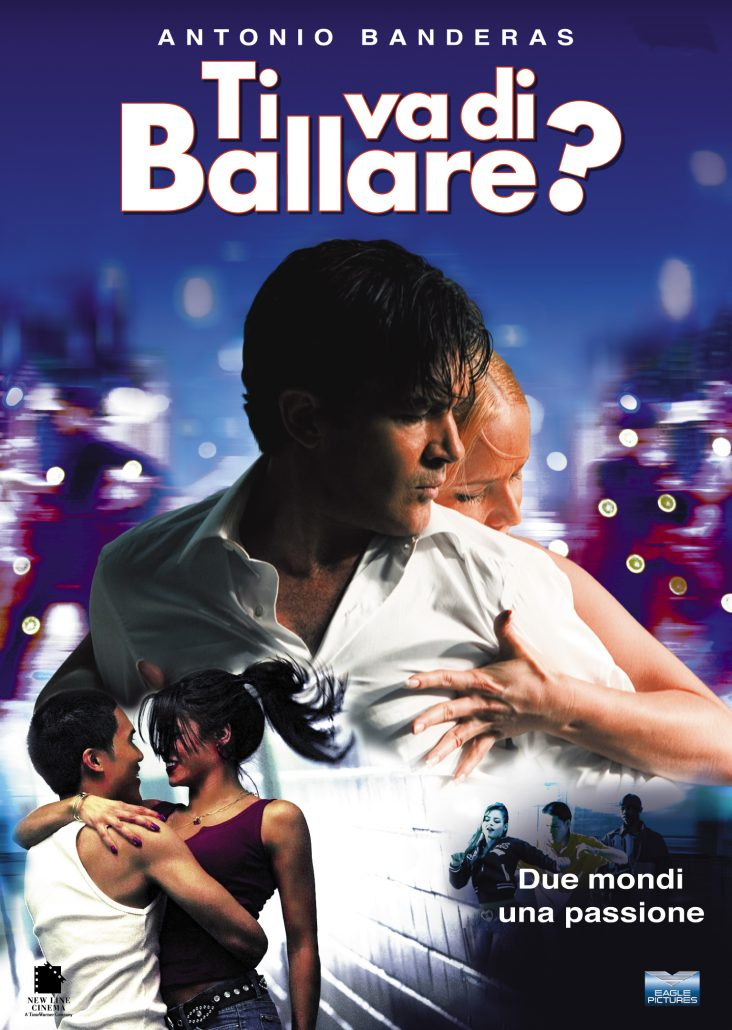 Film Ti va di ballare? Al cinema con Tango Essentia