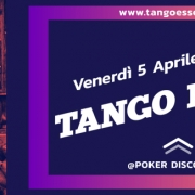 Venerdì Tango Night