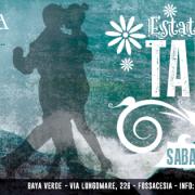 Tango a Mare a Fossacesia Marina