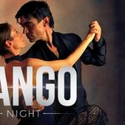 Tango Night a Lanciano