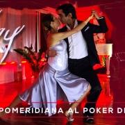 Tango argentino al Poker Disco Club