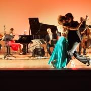 Esibizione Tango Essentia