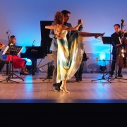 Esibizione Tango Essentia Lanciano