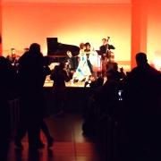 Esibizione Tango Essentia Pescara